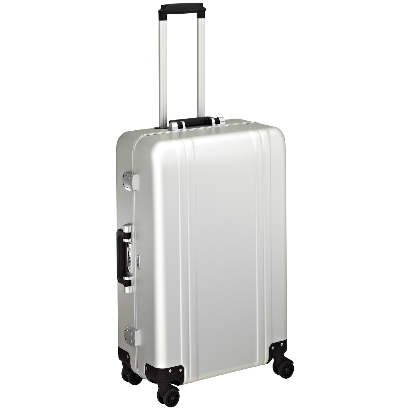 Classic Aluminium Carry-on 115cm